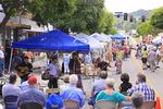 Blue Grass Music, Leaf and String Festival, Galax, Virginia