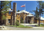 Sylvan Lake Lodge and Resort, Custer State Park, Rapid City, South Dakota