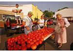 Farmers Market, Abingdon, Virginia