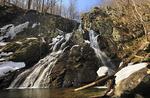 South River Falls, Shenandoah National Park, Virginia