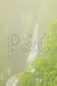 South River Waterfall in Shenandoah National Park