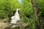White Oak Canyon Falls, Shenandoah National Park, Virginia