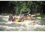 Rafting, Shenandoah River, Compton, Virginia
