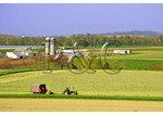 Cutting Hay, Dayton, Shenandoah Valley of Virginia