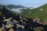 View From Appalachian Trail, Blackrock Mountain, Shenandoah National Park, Virginia