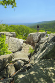 Chimney Rock, Catoctin Mountain Park, Thurmont, Maryland