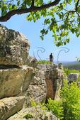 Chimney Rock, Catoctin Mountain Park, Thurmont, Maryland