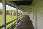 Barracks, Fort Frederick State Park, Maryland