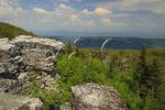 Bear Rocks Preserve, Dolly Sods Wilderness, Hopeville, West Virginia