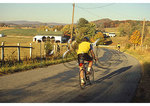 Biking Tour, Middlebook, Shenandoah Valley, Virginia