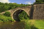 Casselman River Bridge, Casselman River Bridge State Park, Grantsville, Maryland