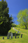 Harper Cemetery, Harpers Ferry, West Virginia, USA