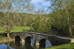 Burnside Bridge, Antietam National Battlefield, Sharpsburg, Maryland, USA