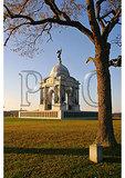 Pennsylvania Memorial, Gettysburg National Military Park, Gettysburg, Pennsylvania