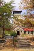 Bunker Observation Tower, Cheaha State Park, Delta, Alabama, USA