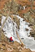 Rose River Falls, Shenandoah National Park, Virginia, USA