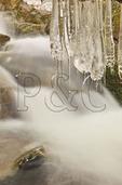 Jones River, Shenandoah National Park, Virginia, USA