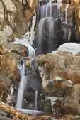 Doyles River Falls, Shenandoah National Park, Virginia, USA