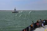 Hatteras / Ocracoke Island Ferry, Cape Hatteras National Seashore, Outer Banks, North Carolina, USA