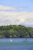 Herring Cove, Roosevelt Campobello International Park, Welshpool, Campobello Island, New Brunswick, Canada