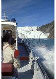 On Tour Boat, Kenai Fjords National Park, Seward, Alaska