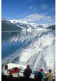 Cruise of Prince William Sound, Whittier, Alaska