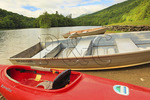 Emerald Lake State Park, Rutland, Vermont, USA