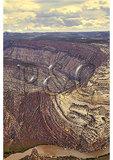 Steamboat Rock, Harpers Corner, Dinosaur National Monument, Dinosaur, Colorado