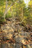 Bald Mountain Trail, Oquossoc, Maine, USA