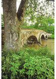 Burnside Bridge, Antietam National Battlefield, Sharpsburg, Maryland