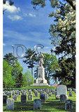 Antietam National Cemetery, Sharpsburg, Maryland
