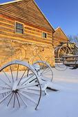 Cyrus McCormick Mill, Steeles Tavern, Shenandoah Valley, Virginia, USA