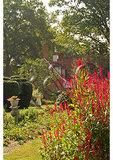 Gardens at Sotterley Plantation, Hollywood, Maryland