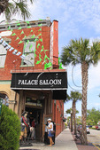 HISTORIC DOWNTOWN, FERNANDINA BEACH, FLORIDA, USA