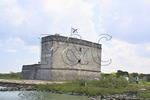 FORT MANTANZUS NATIONAL MONUMENT, SAINT AUGUSTINE, FLORIDA, USA