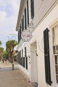 HISTORIC DOWNTOWN, SAINT AUGUSTINE, FLORIDA, USA