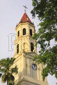 CATHEDRAL BASILICA, HISTORIC DOWNTOWN, SAINT AUGUSTINE, FLORIDA, USA