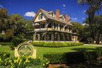 Dubignon Cottage, Historic District, Jekyll Island, Georgia, USA