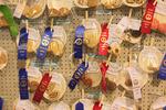 Cookie Baking Competition, Rockingham County Fair, Harrisonburg, Shenandoah Valley, Virginia, USA
