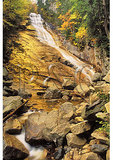 Ripley Falls, Crawford Notch State Park, New Hampshire