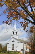 Church, Grafton, Vermont, USA