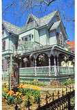 The Empress, Cape May, New Jersey
