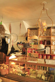 Dry Goods Store, Harpers Ferry, West Virginia, USA