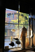 Interior of Clothing Store, Harpers Ferry, West Virginia, USA