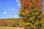 Western Highland County, Hightown, Virginia, USA