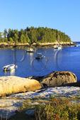 Five Islands, Maine, USA