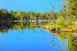 Reid State Park, Georgetown, Maine, USA