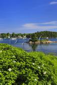 Christmas Cove, Maine, USA