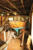 Wee Scot Class Sloop, Penobscot Marine Museum, Searsport, Maine, USA