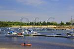 Wells Harbor, Maine, USA